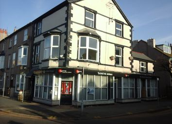 Thumbnail Retail premises for sale in Kinmel Street, Rhyl