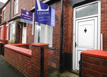 Thumbnail 2 bed terraced house to rent in Church Road, Platt Bridge, Wigan