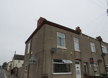 Thumbnail 2 bed flat to rent in Thomas Street, Grimsby