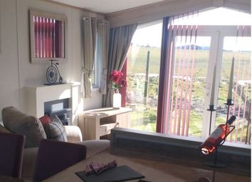 2 bed lodge for sale in Singleton Road, Weeton, Preston PR4