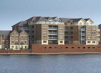 Thumbnail 2 bed flat for sale in Pacific Heights North, Golden Gate Way, Eastbourne