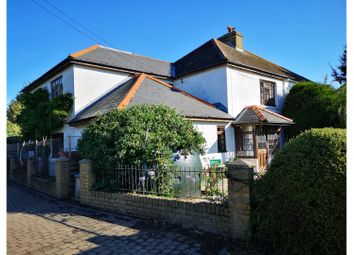Thumbnail 4 bed semi-detached house for sale in Liss Road, Sandwich