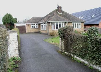 Thumbnail 3 bed bungalow for sale in Carter Lane West, South Normanton, Alfreton