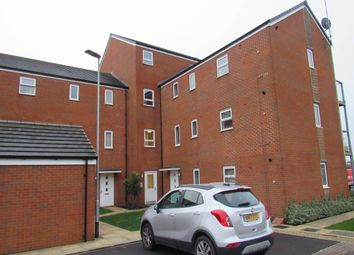 Thumbnail 2 bedroom flat to rent in Donns Close, Charlton Hayes, Bristol