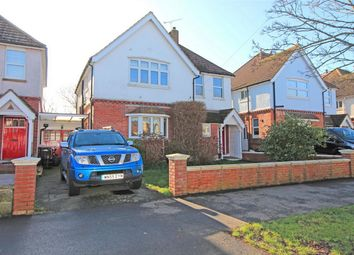 Thumbnail 5 bed detached house for sale in Woodville Road, Bexhill On Sea, East Sussex