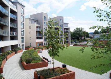 Thumbnail 1 bed flat for sale in Manor Way, Borehamwood