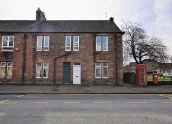 Thumbnail 1 bed flat for sale in East Stirling Street, Alva