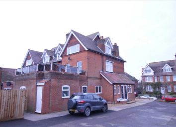 Thumbnail 2 bed flat for sale in Bacton Road, Felixstowe