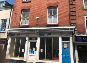 Thumbnail 2 bed flat to rent in Kington, Herefordshire