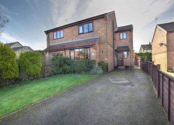 Thumbnail 3 bed semi-detached house for sale in Kirkham View, Westow, York