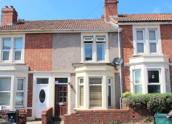 Thumbnail 3 bed terraced house for sale in Avonleigh Road, Bedminster, Bristol