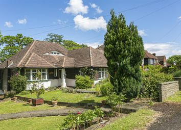 Thumbnail 2 bedroom detached bungalow for sale in Burgh Wood, Banstead