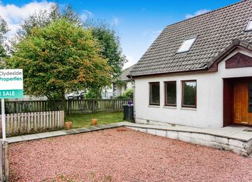 Thumbnail 4 bed detached house for sale in Abington Road, Symington, Biggar