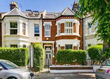 4 bed terraced house for sale in Melody Road, London SW18