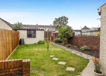 3 bed end terrace house for sale in Hospital Road, Port Talbot, Neath Port Talbot. SA12