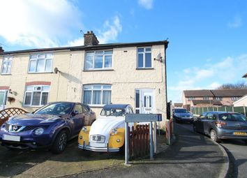 Thumbnail 3 bedroom end terrace house for sale in St. Johns Road, Dartford