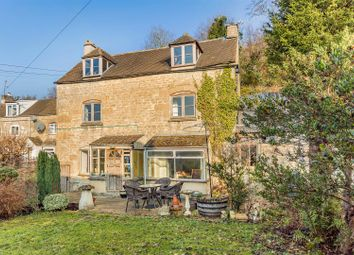 Thumbnail 3 bed cottage for sale in Churchill Road, Brimscombe, Stroud