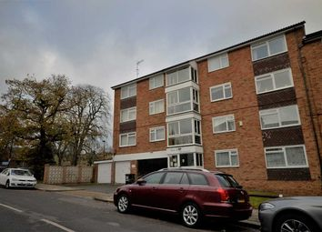 Thumbnail 2 bed flat for sale in High Road, Arnos Grove