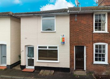 Thumbnail 2 bed end terrace house for sale in Nelson Street, Faversham