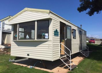 Thumbnail 2 bedroom mobile/park home for sale in Landscove Holiday Park, Gillard Road, Berry Head, Brixham