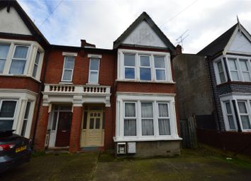 Thumbnail 3 bed flat for sale in Valkyrie Road, Westcliff-On-Sea, Essex