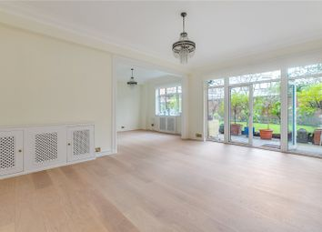 Thumbnail 3 bed flat to rent in Kingston House South, Ennismore Gardens, London