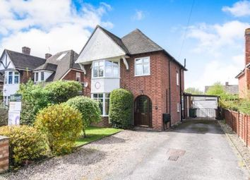 Thumbnail 3 bed detached house for sale in Offenham Road, Evesham, Worcestershire