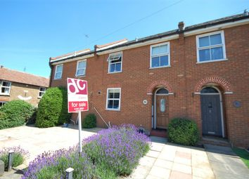 Thumbnail 3 bed terraced house for sale in Borstal Hill, Whitstable