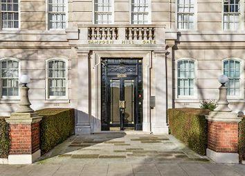 Campden Hill Gate, Kensington, London W8