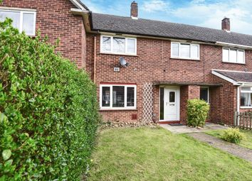Thumbnail 3 bed terraced house for sale in Frobisher Gardens, Staines-Upon-Thames