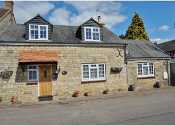 Thumbnail 3 bedroom barn conversion for sale in Moorend Road, Yardley Gobion