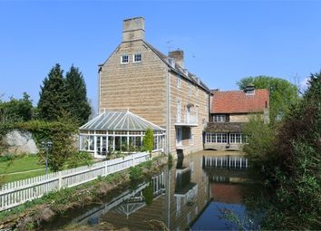Thumbnail Detached house for sale in The Water Mill, Stamford Road, West Deeping, Peterborough, Lincolnshire