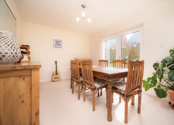Thumbnail 4 bed detached house for sale in Lochans Drive, Inverkip