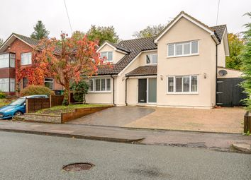 4 bed detached house for sale in Copse Road, Redhill RH1