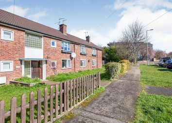 Thumbnail 1 bed flat for sale in Park Avenue, Bushey, Hertfordshire