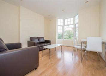 Thumbnail 2 bed flat to rent in Heathfield Park, London