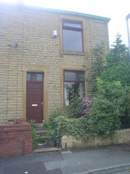 Thumbnail 2 bed terraced house to rent in Lion Street, Church, Accrington