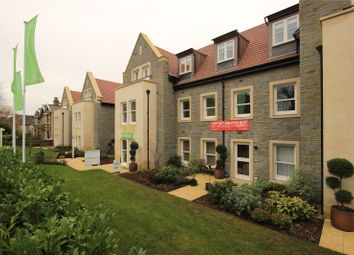 Thumbnail 2 bed property for sale in William Page Court, Staple Hill, Bristol