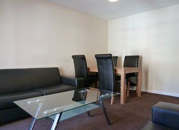 Thumbnail 2 bed flat to rent in Renaissance Court, 103 Bradford Street, Digbeth, Birmingham