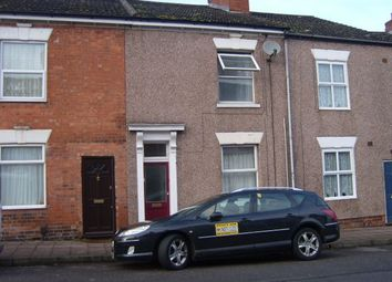 Thumbnail 1 bed flat to rent in Craven Street, Coventry