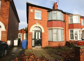 Thumbnail 3 bed semi-detached house to rent in Carr House Road, Hyde Park, Doncaster