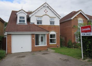 3 bed detached house for sale in Archer Drive, Aylesbury HP20