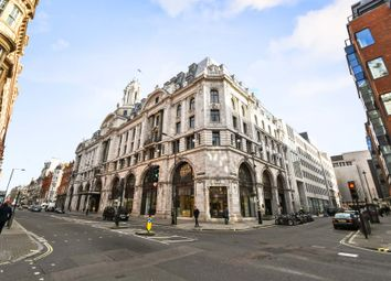 Thumbnail 1 bed flat to rent in 3 Welbeck Street, London