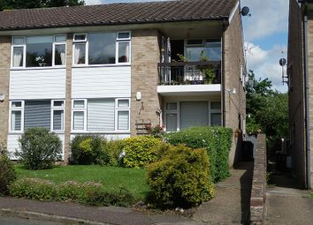 Thumbnail 2 bed flat for sale in The Cedars, Buckhurst Hill, Essex