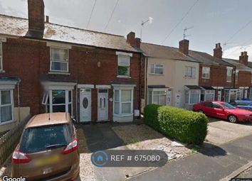 2 bed terraced house to rent in Wyberton West Road, Boston PE21