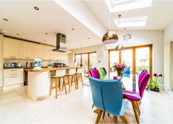 Thumbnail 6 bed semi-detached house for sale in Hopton Road, Streatham