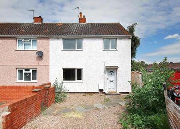 Thumbnail 3 bed semi-detached house for sale in Hazel Road, Dunscroft, Doncaster