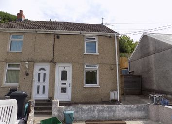 Thumbnail 2 bed property to rent in Lewis Street, Pontrhydyfen, Port Talbot, Neath Port Talbot.