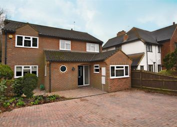 Thumbnail 4 bed detached house to rent in Stratford Road, Watford, Hertfordshire