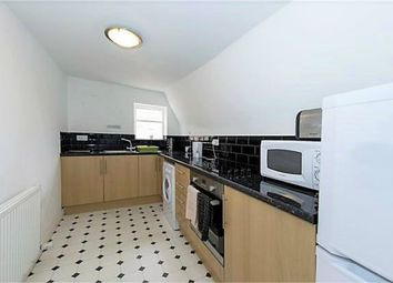 Thumbnail 2 bed flat for sale in Sambourne Road, Warminster, Wiltshire
